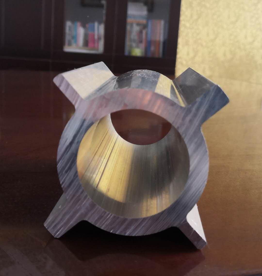 江苏工业铝型材推荐「湖北瑞林特铝业科技股份供应」