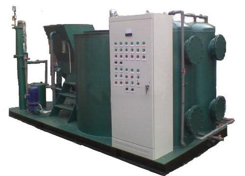 南京气浮处理设备厂家报价,气浮处理设备