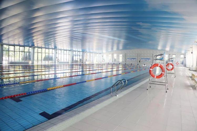 专业泳池设备安装质量好,泳池设备安装