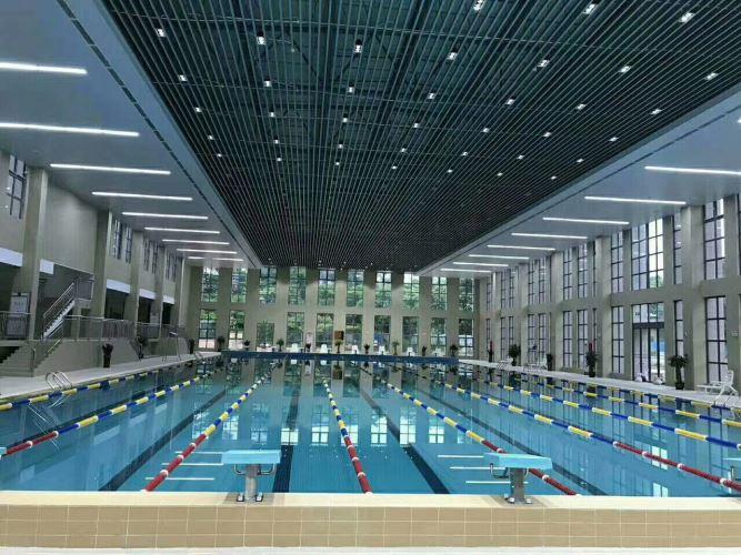 甘肃小区会所泳池三集一体机,泳池三集一体机