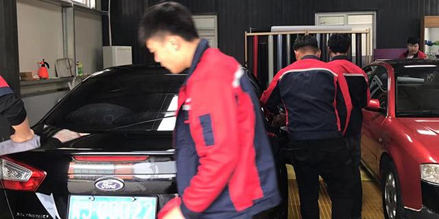 沧县汽车美容职业技术培训企业电话,汽车美容
