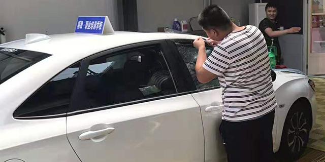 唐山隐形车衣培训学院哪家好 欢迎来电「沧州市运河区精致职业培训学校供应」