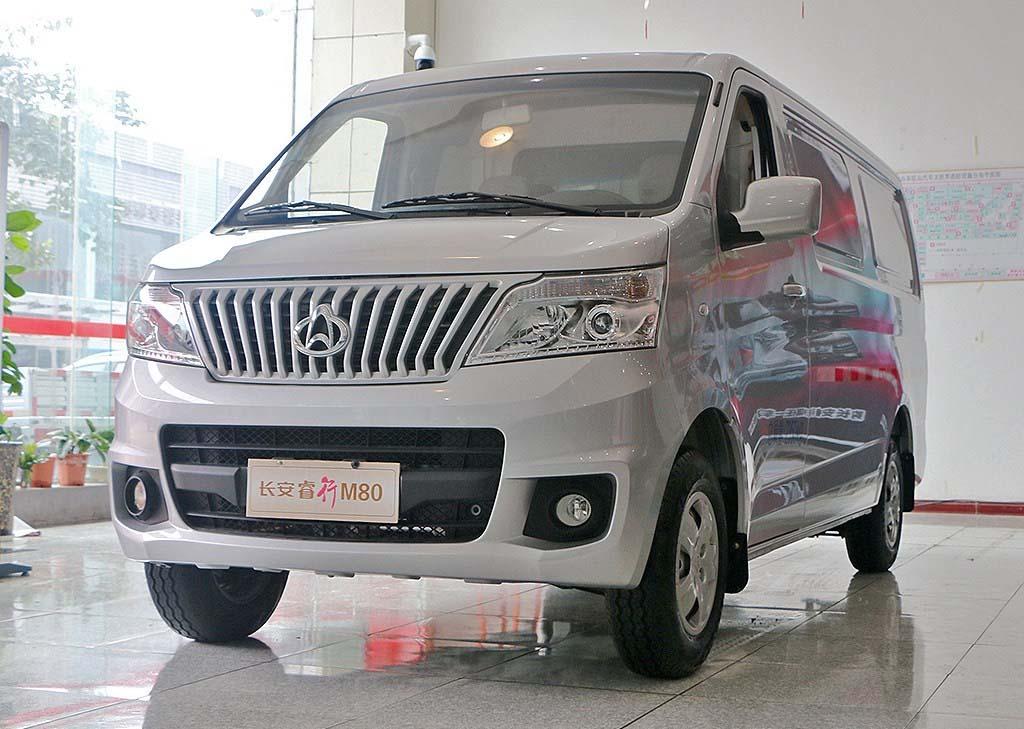 三水长安新能源睿行M80哪个品牌好「广东亿鑫新能源汽车供应」