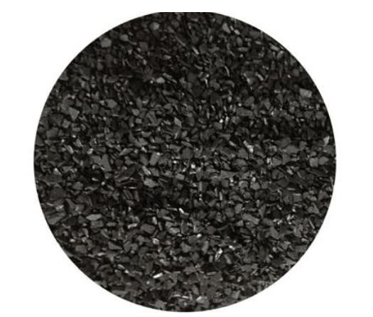浙江正品椰壳活性炭 苏州绿森活性炭供应