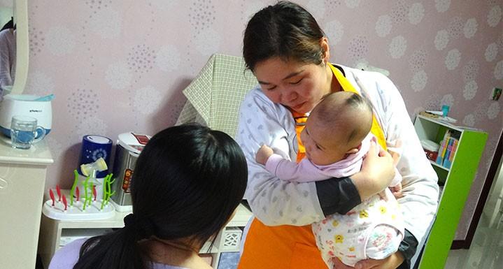 西寧城中有經驗的月嫂哪家服務好 歡迎咨詢 西寧市城中區馨溫家庭服務供應