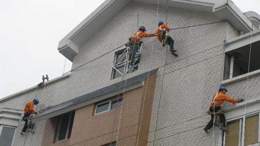 职业外墙防水择优推荐 信息推荐「江山市柯林家政服务供应」