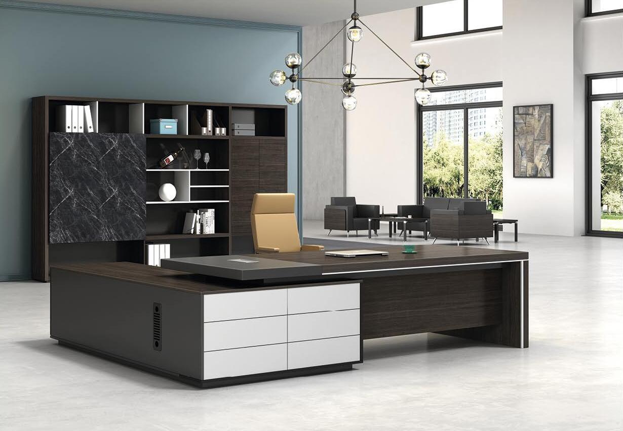 广州实木办公桌,办公桌