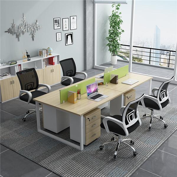 口碑好办公桌价格行情 诚信经营「杭州黎格办公家具供应」