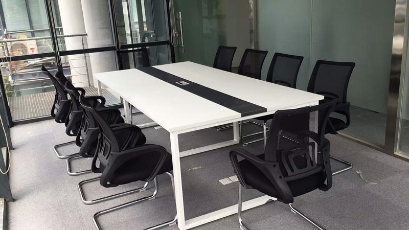 大理石会议桌厂家定制 欢迎咨询「杭州黎格办公家具供应」