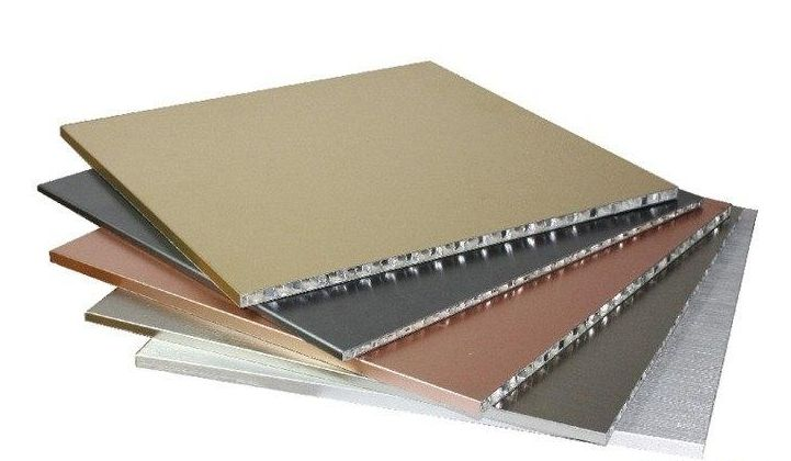 拉萨铝蜂窝板全国发货,铝蜂窝板