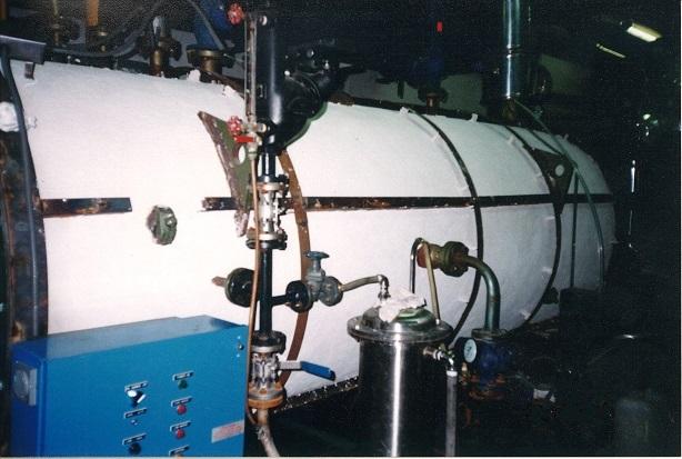 安徽震动设备硅酸镁保温多少钱,硅酸镁保温