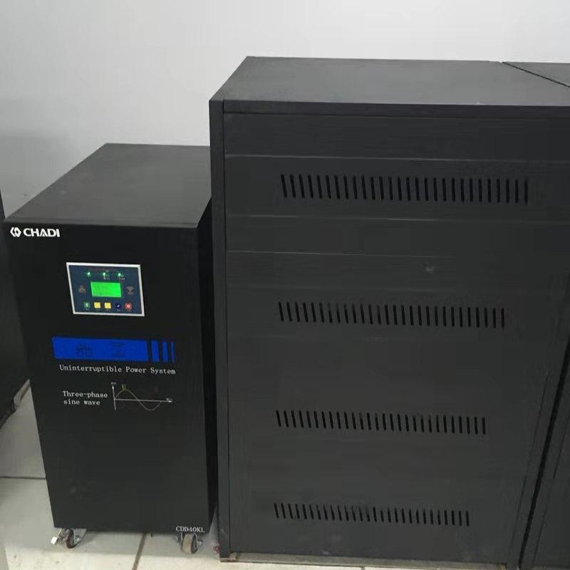 厦门UPS不间断电源价格 冷通供应