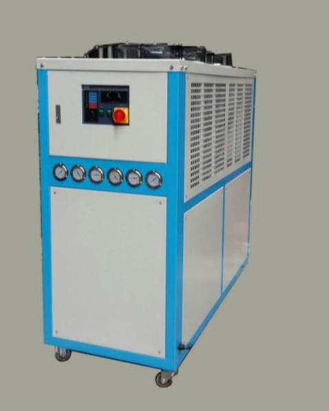 厦门工业冰水机多少钱 冷通供应