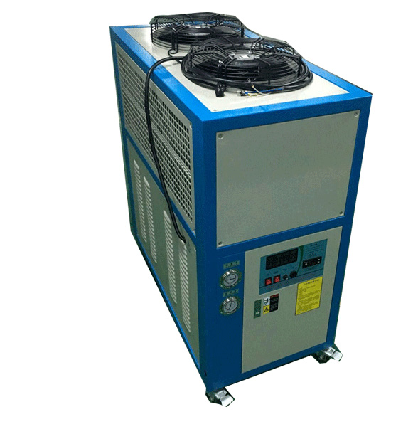 厦门工业冰水机组直销 冷通供应