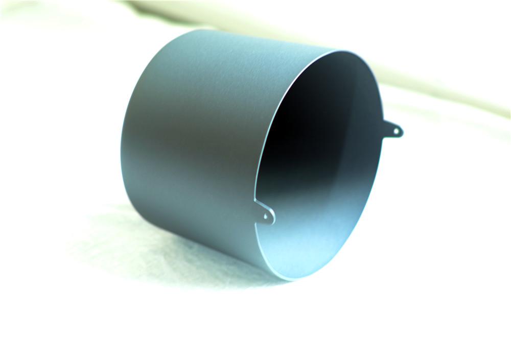 温州旋压铝桶采购 南通朴原金属制品供应