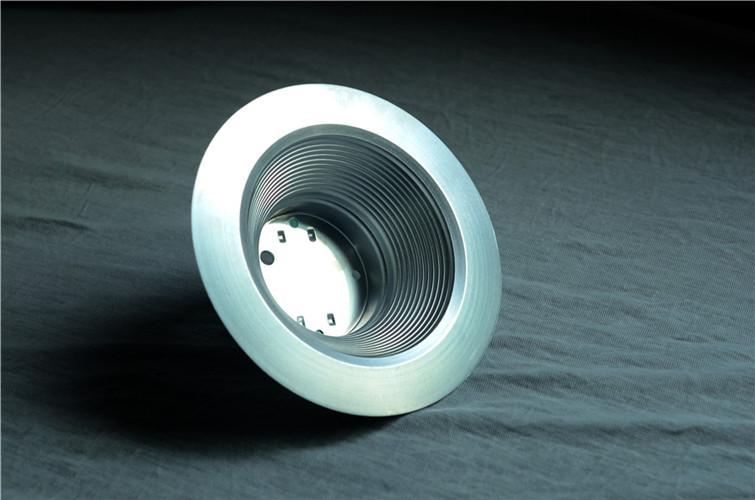 南京不銹鋼旋壓燈罩 南通樸原金屬制品供應