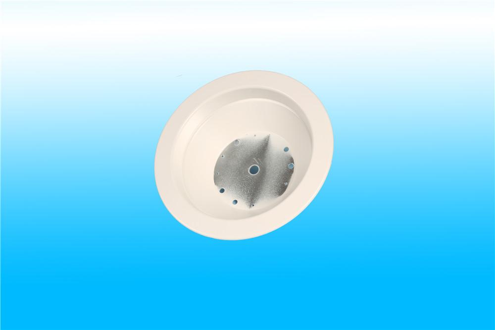 济南LED吸顶灯 南通朴原金属制品供应