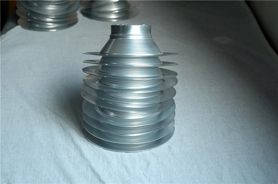 济南优质筒灯安装 南通朴原金属制品供应