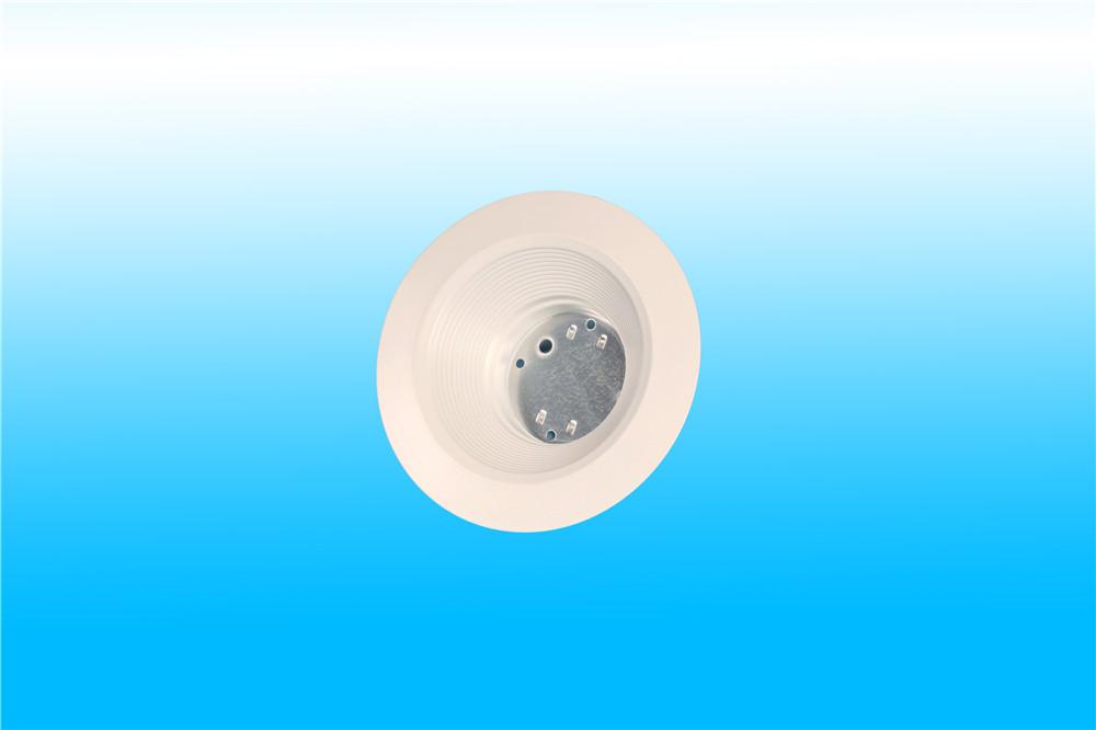 盐城6寸LED筒灯尺寸 南通朴原金属制品供应