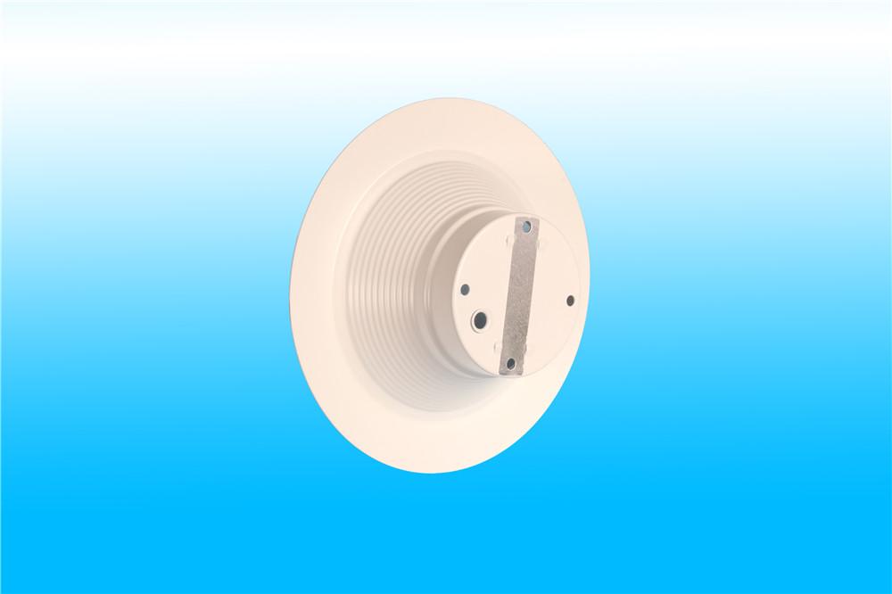 天津6寸LED筒灯安装 南通朴原金属制品供应