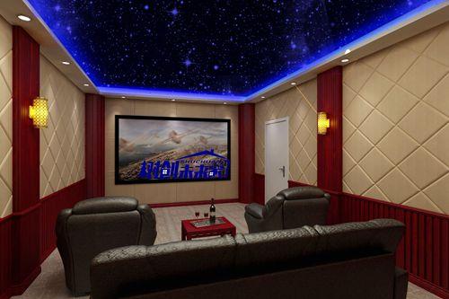 销售私人影院定制设计公司有哪些 真诚推荐「上海树创智能科技供应」