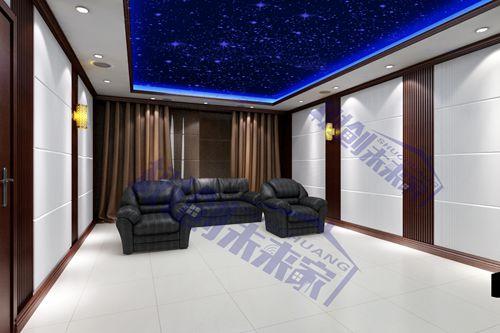 江苏智能私人影院7.1声道音响功放效果优质 铸造辉煌 上海树创智能科技供应