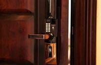 新疆昌吉备案更换智能锁维修,更换智能锁