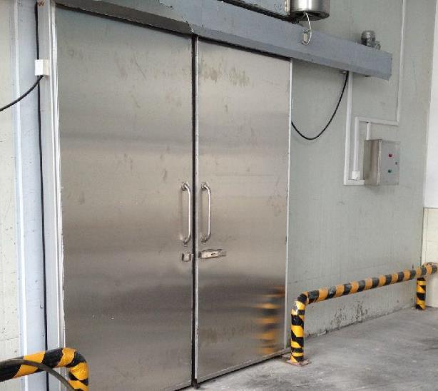厦门组合式冷库安装 冷通供应