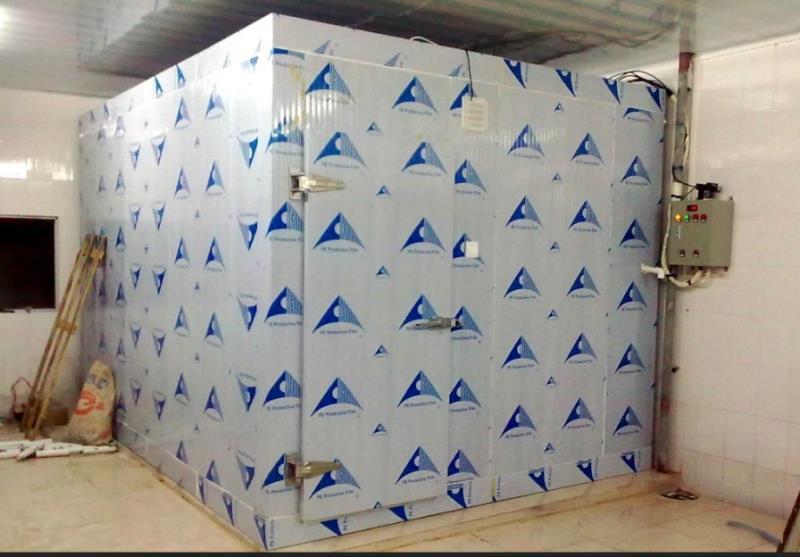 厦门水果冷库组装 冷通供应