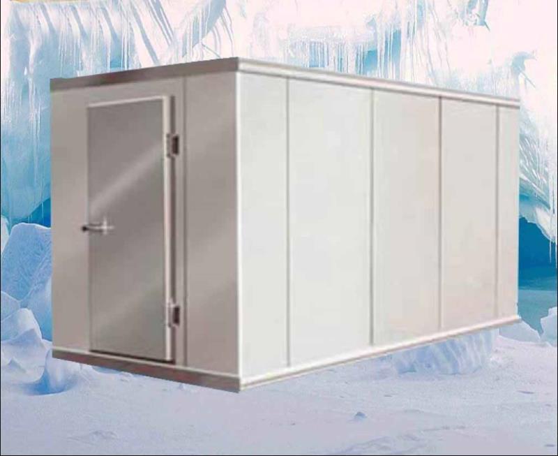 三明中央冷库机组价格