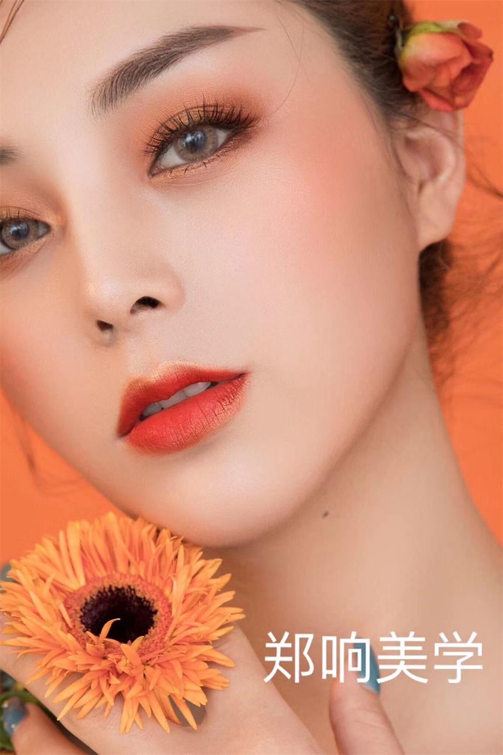 青海省西宁市半永久化妆价格怎么样 欢迎咨询 青海郑响文化传播供应
