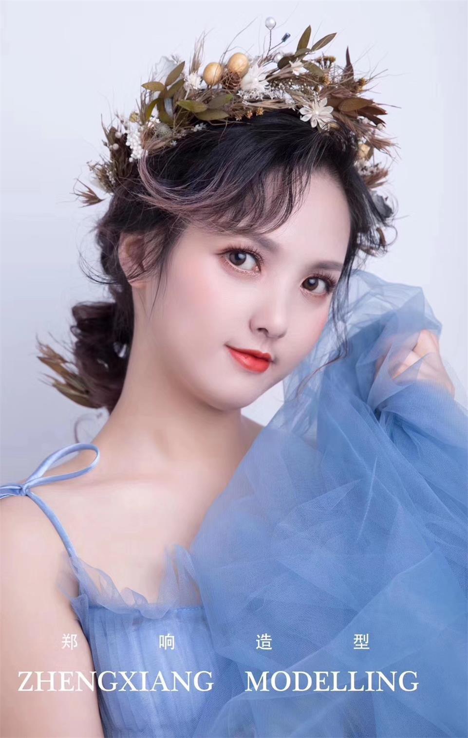 城北区专业化妆哪里做的好看 欢迎咨询 青海郑响文化传播供应