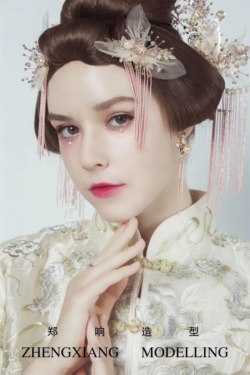 西寧市培訓化妝怎么樣 歡迎來電 青海鄭響文化傳播供應