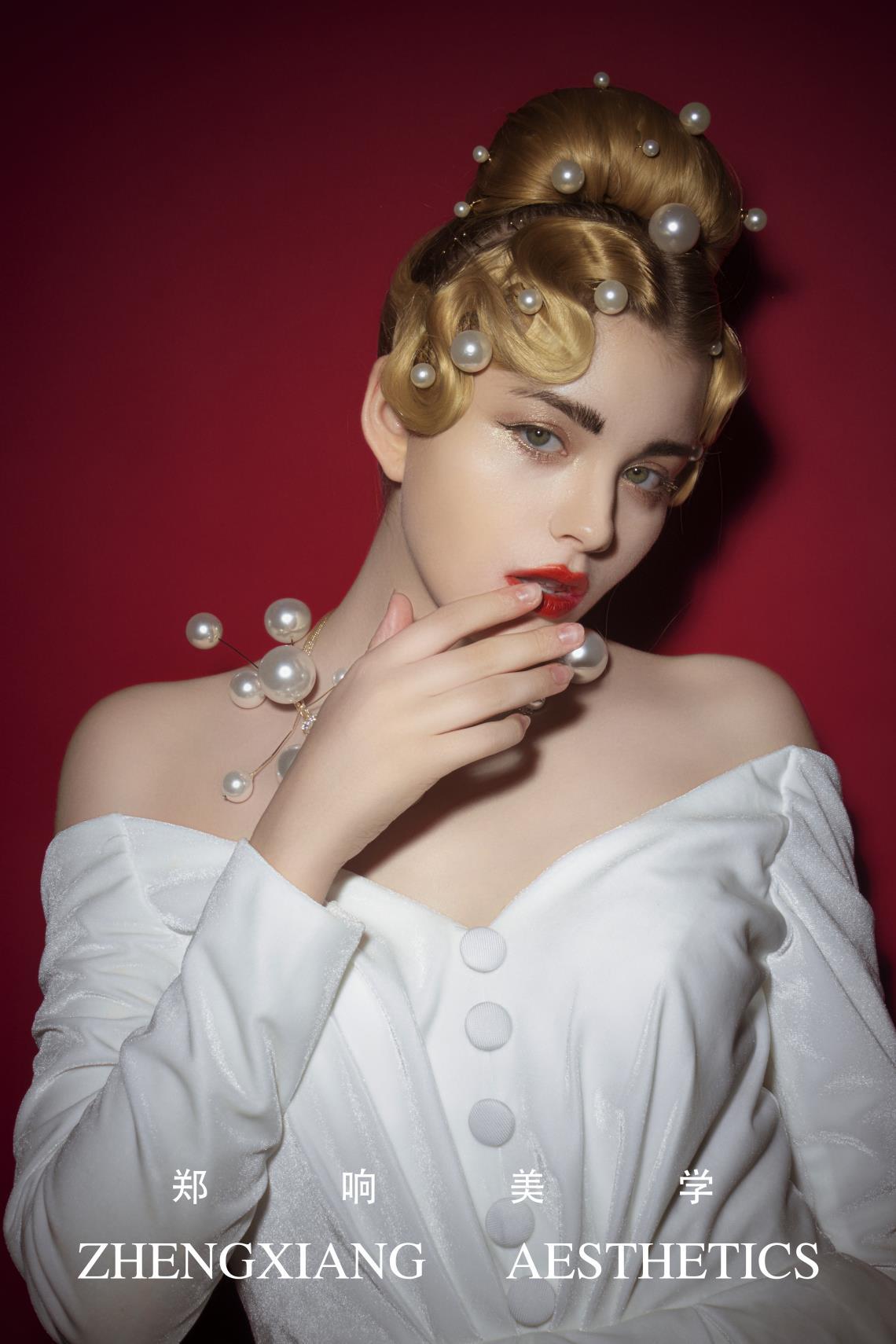 青海专业化妆培训机构 欢迎来电 青海郑响文化传播供应