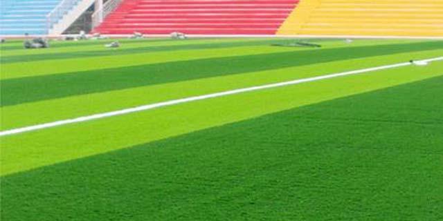 重庆门球场草坪厂家 湖北帝冠体育设施供应