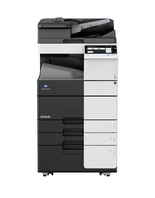 西宁市黑白复印机要多少钱 欢迎来电 西宁柯美电子供应