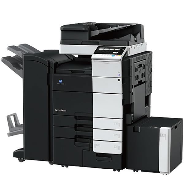 西寧市復印機哪個比較好 推薦咨詢 西寧柯美電子供應