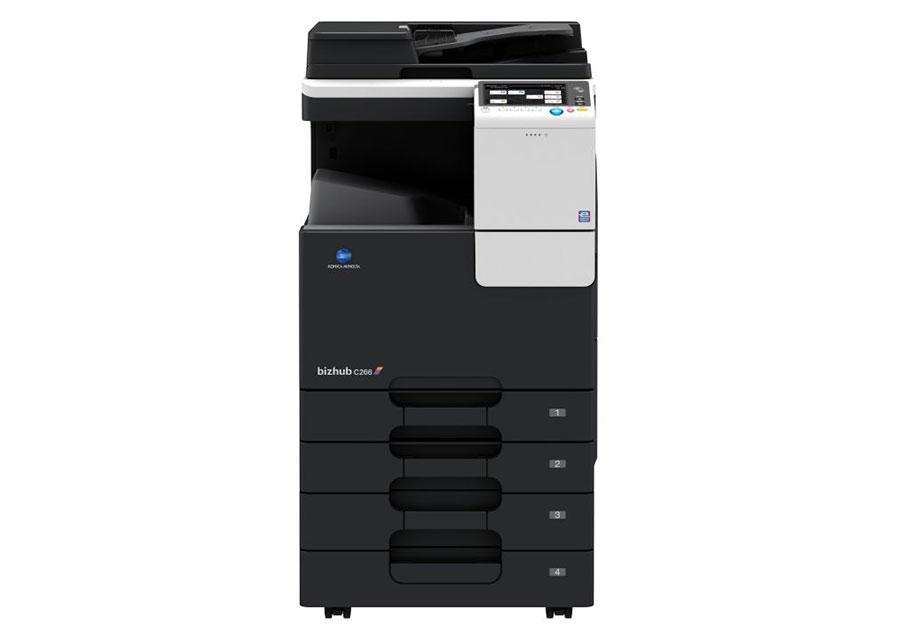 西寧租憑復印機怎么樣 推薦咨詢 西寧柯美電子供應