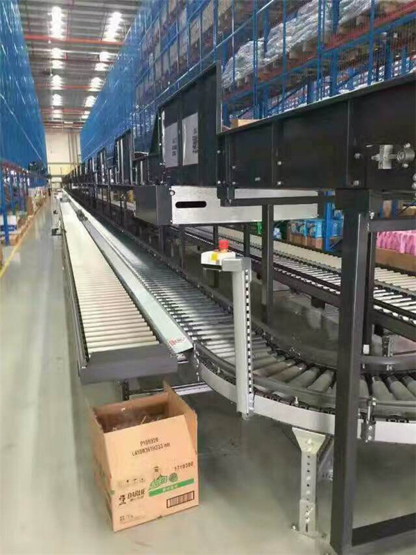西宁重型输送线整体解决方案,输送线