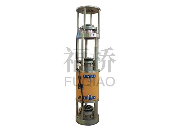 杭州提升千斤顶厂家哪家好 欢迎咨询 福桥预应力供应