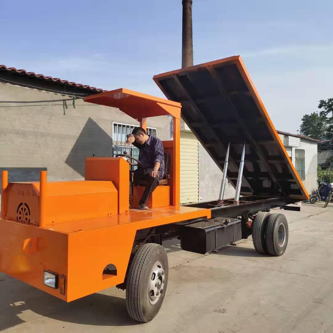河北6米加长型四不像平板运输车哪里有卖的 服务至上 济宁市恒泰源工程机械供应