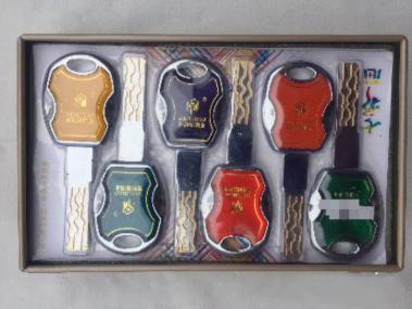 陕西口碑好配钥匙哪家便宜 值得信赖 西安金锁王安防科技供应