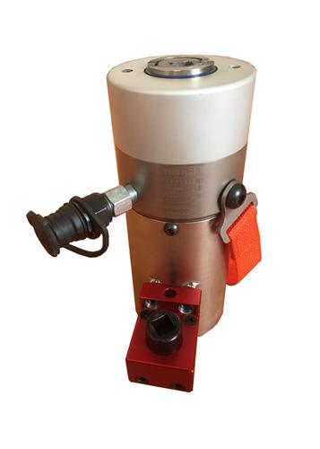 河北供应液压螺栓拉伸器专用泵生产,螺栓拉伸器