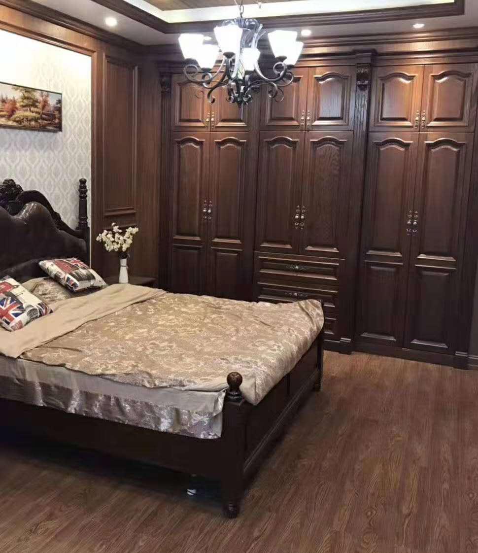 博湖中式风格家装多少钱,家装