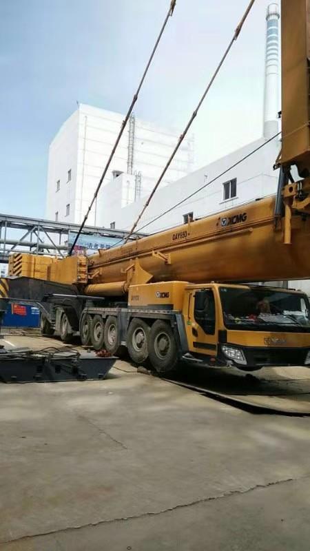 亳州工程吊车公司,吊车