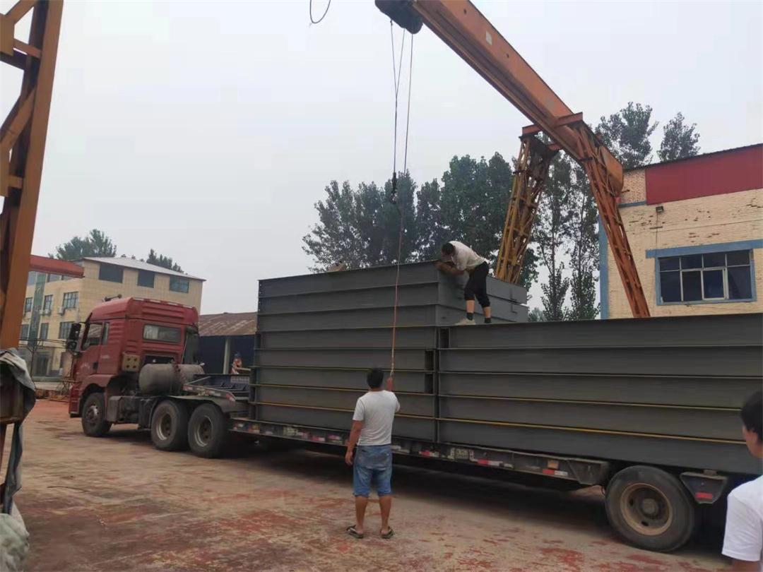 新乡县地磅知名品牌 河南东鑫衡器设备供应