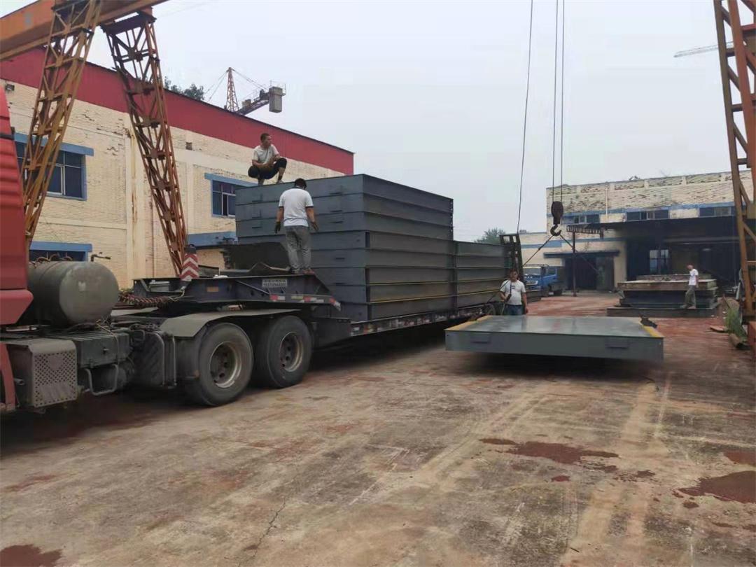 南阳电子地磅厂家「河南东鑫衡器设备供应」