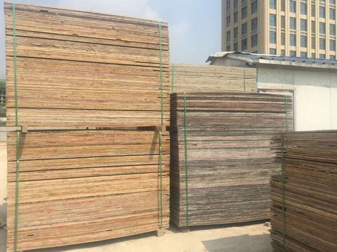 舟山建筑废旧木材销售 创造辉煌 合肥戎淼建材供应