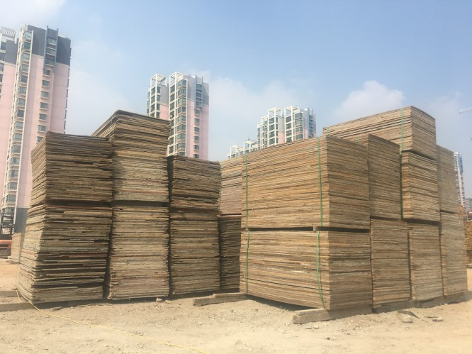 亳州建筑二手木板多少钱,二手木板