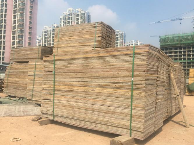 台州专业二手木板回收公司,二手木板